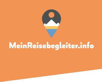 Logo Mein Reisebegleiter